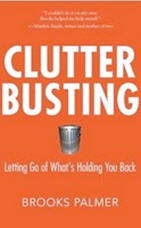 clutter-busting