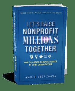 Let's Raise Nonprofit Millions Together