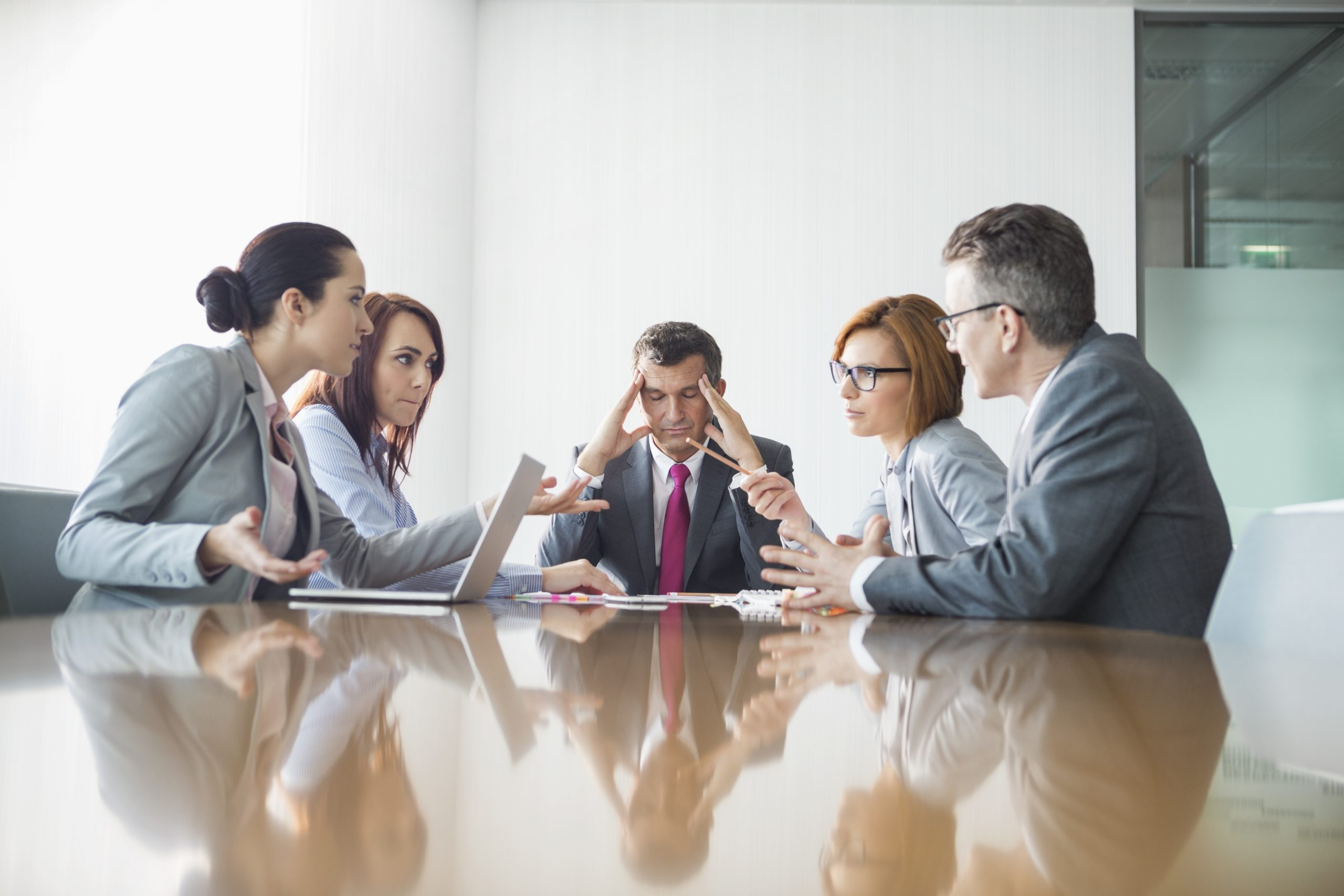 Preventing Board Challenges