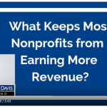 What Is The Most Common Reason Nonprofits Struggle with Revenue