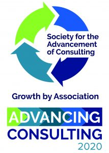 Nominated for The Society for the Advancement of Consulting Awards