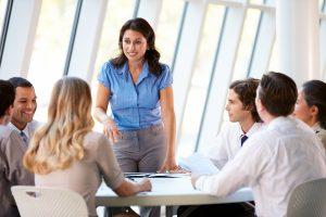 Setting Partnership Expectations