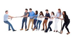 New Initiative Challenge | Transforming Staff Pushback into Momentum