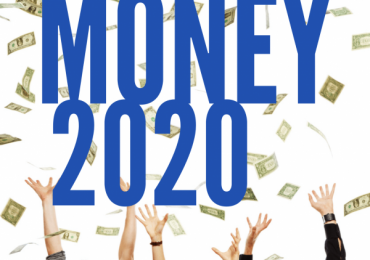 NEW! More Money 2020- Taking Successful Nonprofits to the Next Level