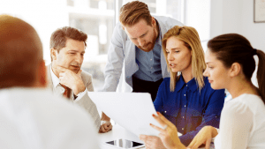 How to Resolve Board Member Conflicts – Are They a Jerk, or Do They Have a Point?