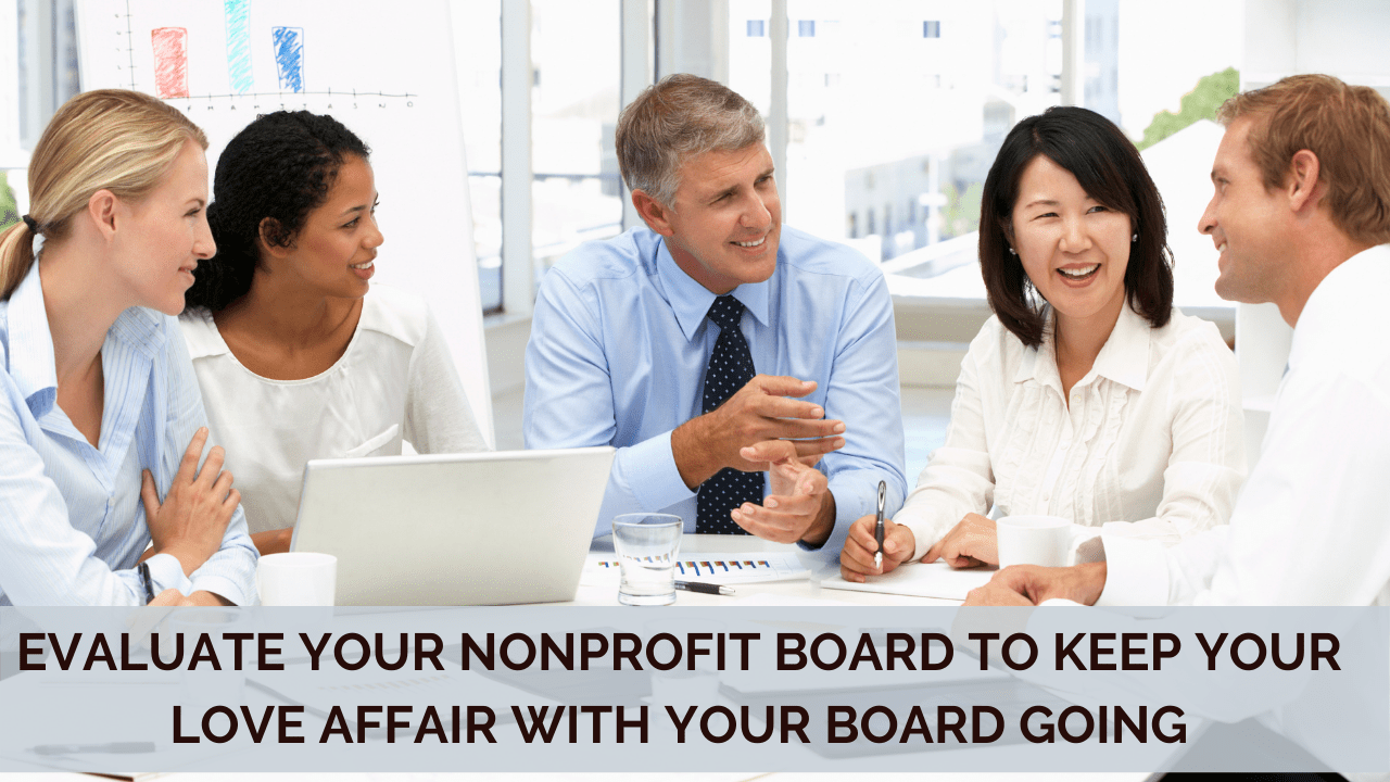 Evaluate Your Board to Keep Your Love Affair with Your Board Going
