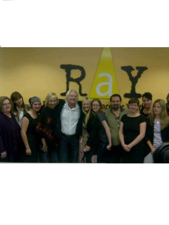 RaY Gang