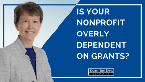 Is your nonprofit too dependent on grants?