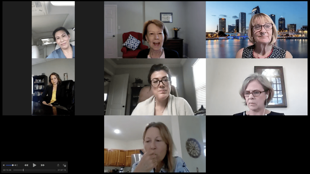 Karen's CEO Conversations