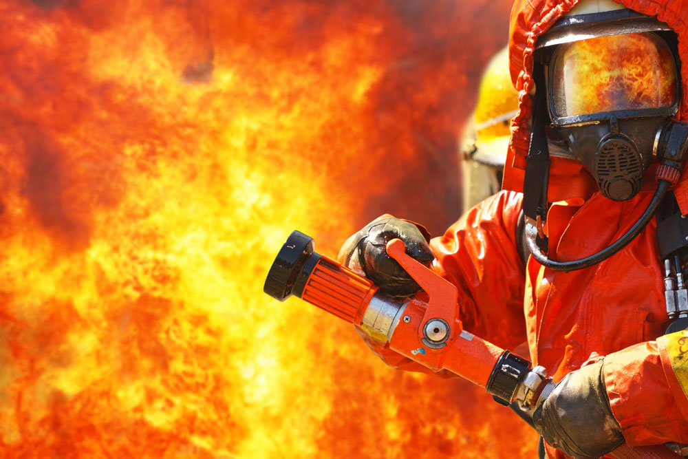 Nonprofit Conflicts: What's Your Policy Fire Suppression or Controlled Burn?