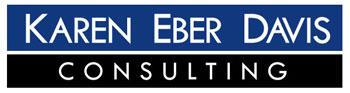 Karen Eber Davis Consulting logo